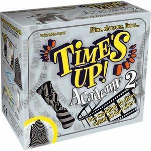 Sélection de Jeux de société Time's up - Ex : Time's Up Academy 2