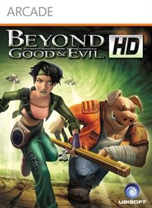 Sélection de Jeux en Promotion sur Xbox One et Xbox 360 (Dématérialisés) - Ex : Beyond Good & Evil HD