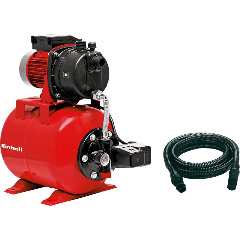 Pompe surpresseur Einhell GC-WW 6538 - 650W, 3800L/h (75.33€ via TSREPRISE2020)