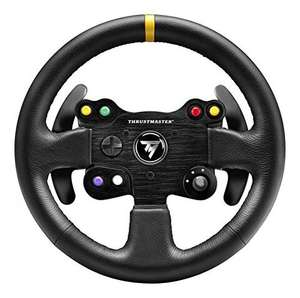 Volant détachable Thrustmaster Leather 28GT Wheel Add-On