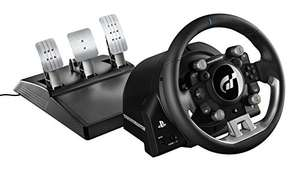 Volant simulateur de course Thrustmaster T-GT compatible PC / PS4