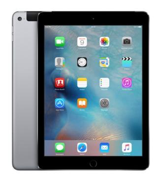 Apple iPad Air 2  - 16 Go Wifi + Cellular