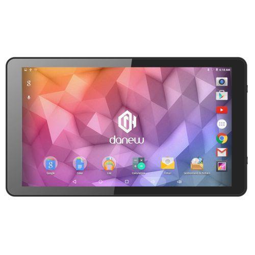 """Tablette 10,1"""" Android 5.1 Danew ( idéale pour les enfants )"""