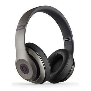 Casque Beats by Dr. Dre Studio 2.0 - Titane