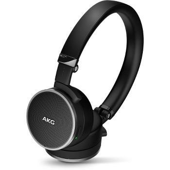 Casque à réduction de bruits AKG N60 NC