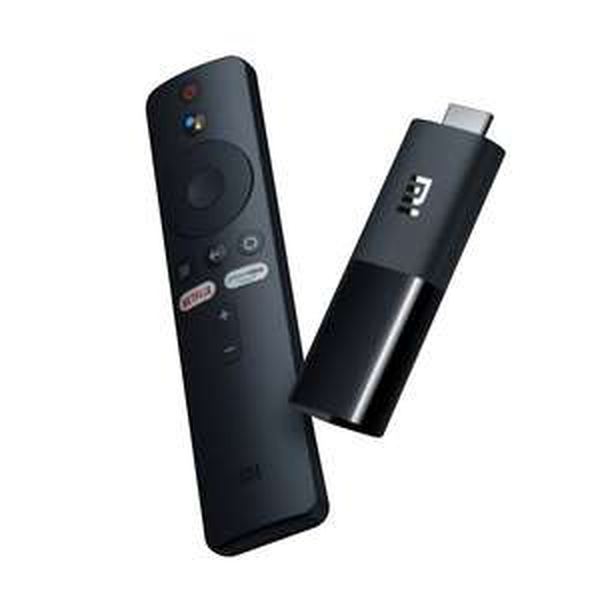 [Précommande] Stick Android TV Xiaomi Mi Stick TV (Global) - Amlogic S905, 8 Go de ROM, Dolby Audio et DTS (giztop.com)