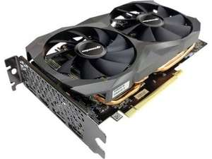 Carte Graphique Nvidia Manli GeForce RTX 2070 Super 8GB Twin