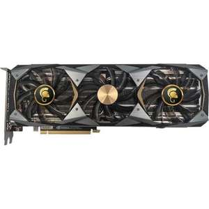 Carte Graphique Nvidia Manli GeForce RTX 2080 Super - 8 Go