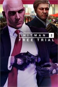 [Gold] Sélection de jeux jouables gratuitement ce week-end sur Xbox One - Ex: Hitman 2 (Dématérialisé)