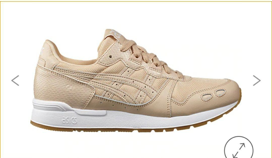 50 % de réduction sur une sélection d'articles Outlet - Ex : chaussures Asics Gel Lyte - noir (taille 36)