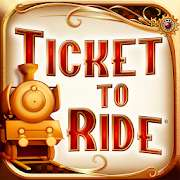 Sélection de jeux Asmodee en promotion sur Android - Ex: Ticket to Ride