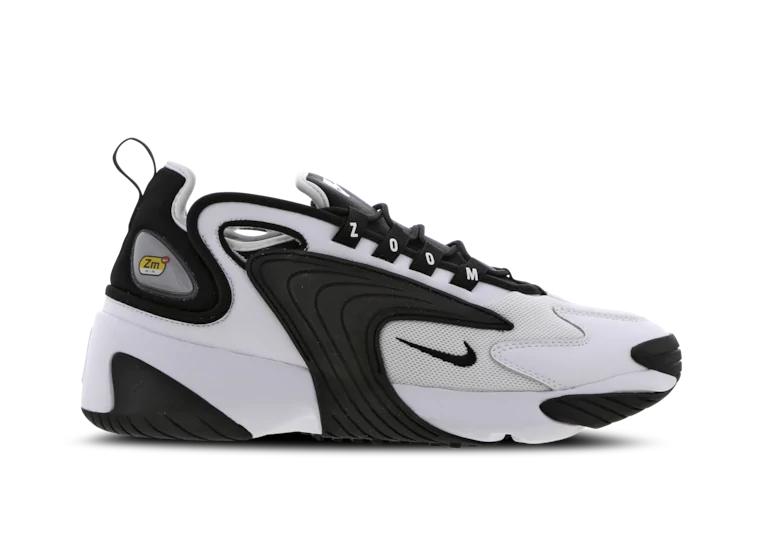 Baskets Nike Zoom 2K - Plusieurs tailles au choix (AO0269-101)