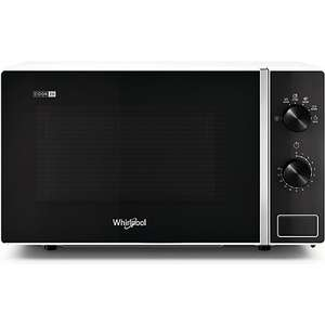 Micro-ondes Monofonction Whirlpool MWP101W - 700W