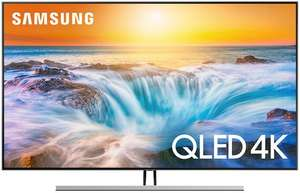 "TV QLED 55"" Samsung QE55Q85 - 4K Ultra HD, Smart TV, Apple TV (Frontaliers Luxembourg)"