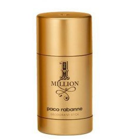 Déodorant Stick pour homme Pacco Rabane 1 million - 75 ml