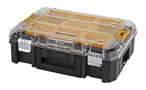 Boîte à outils DeWalt DWST1-71194