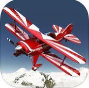 Jeu  Aerofly FS - Flight Simulator gratuit sur iOS (au lieu de 3,99€)