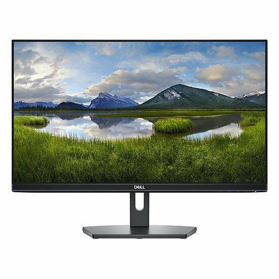 """7% de remise sur une sélection de moniteurs PC en stock - Ex : Ecran PC 23.8"""" Dell SE2419HR - Full HD, Dalle IPS, 75 Hz, FreeSync"""