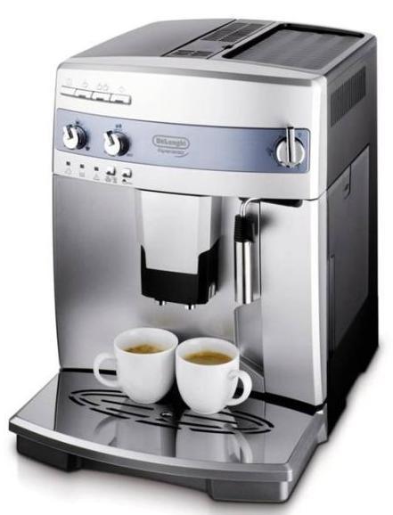 Machine à café avec broyeur Delonghi Esam 03110S EX1 Magnifica