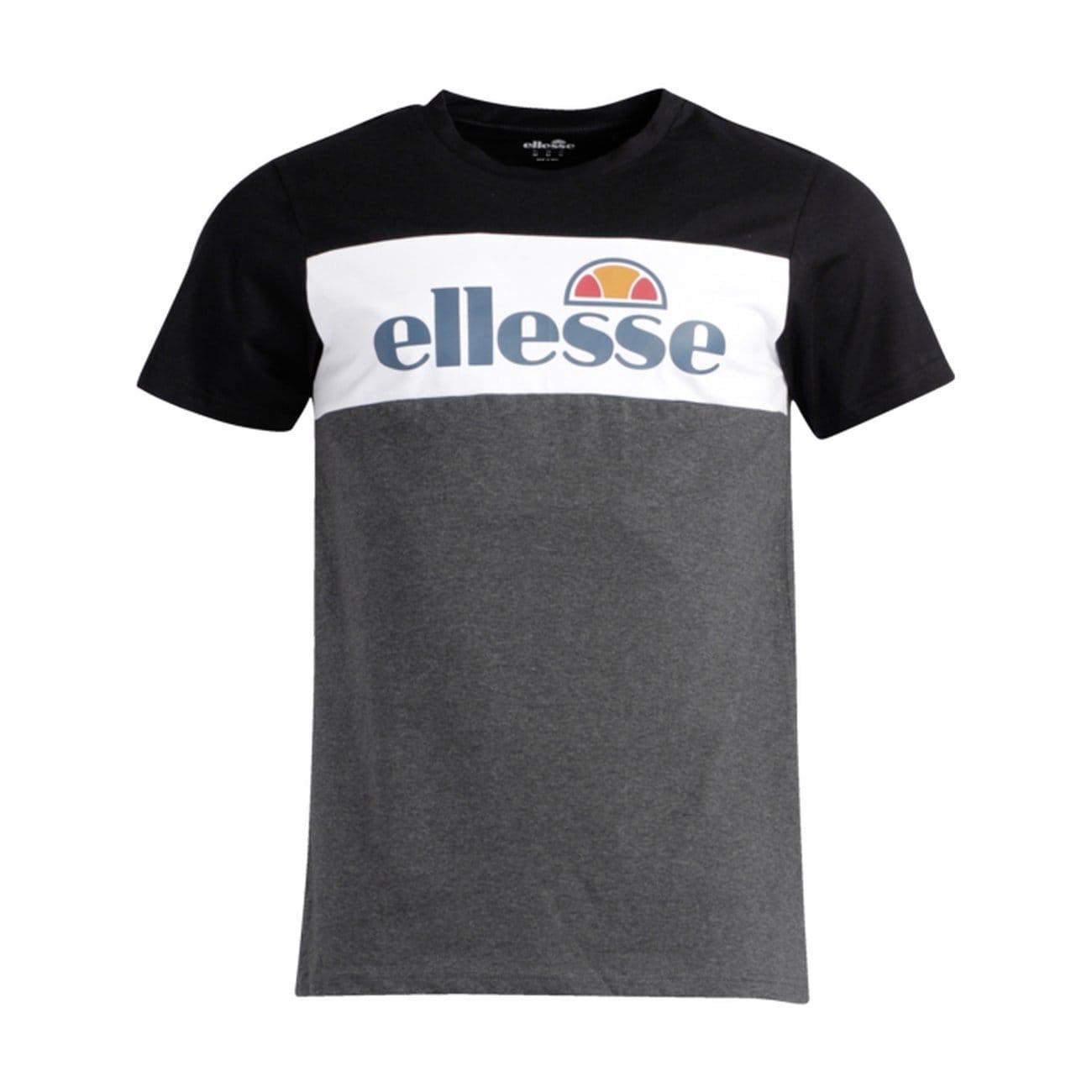 T-Shirt Ellesse Abruzzo (3 Coloris)