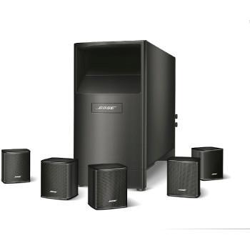 Pack d'enceintes Home-Cinéma Bose 5.1 Acoustimass 6 série V