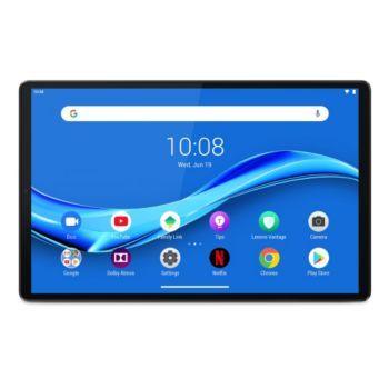 """Tablette 10.3"""" Lenovo tab m10+ TB-X606F - 64 Go (Boulanger, 159€ avec code rakuten20)"""