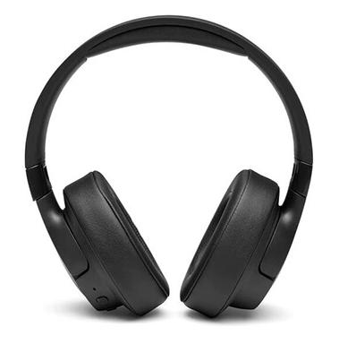 [Clients SFR] Casque audio JBL 750BTNC avec réduction de bruit (via 50€ d'ODR sur Facture)