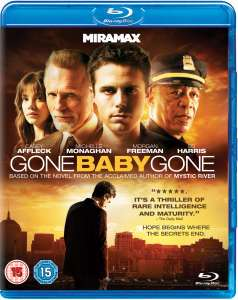 Blu-ray Gone Baby Gone de Ben Affleck