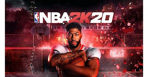 Jeu NBA 2k20 sur PC (Dématérialisé, Steam)