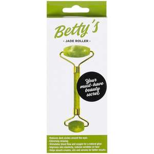 Rouleau de massage pour le visage Betty's Jade Roller