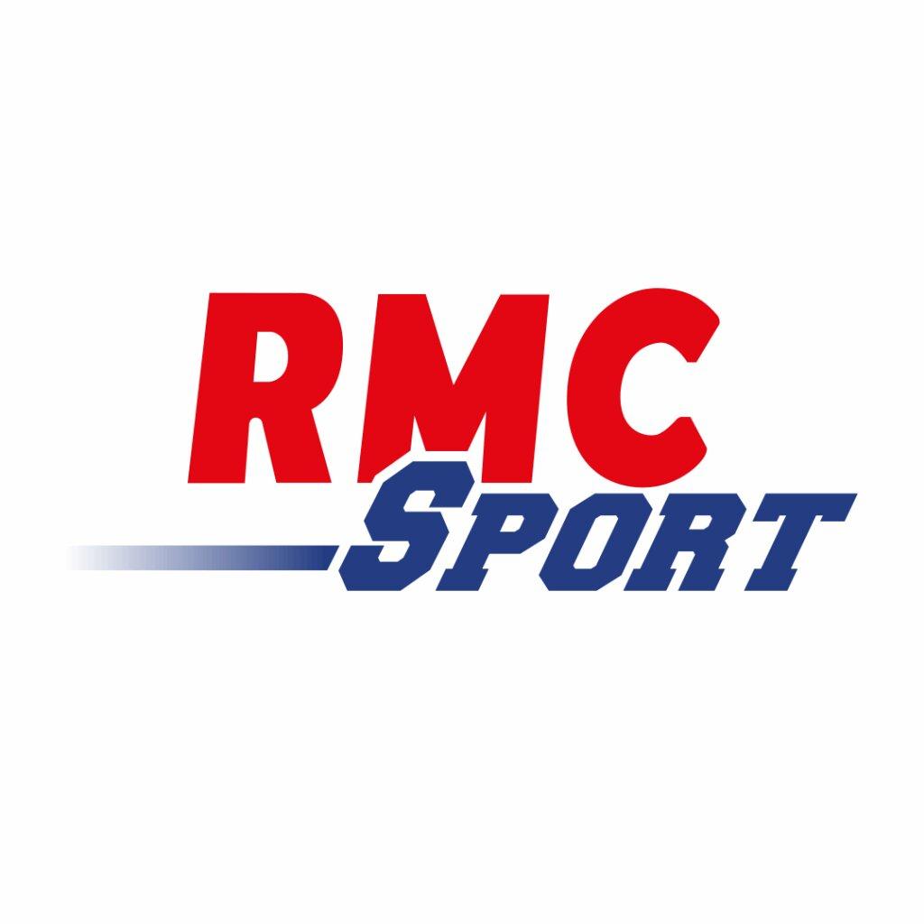 Abonnement mensuel RMC Sport 100% Digital - Engagement 12 mois