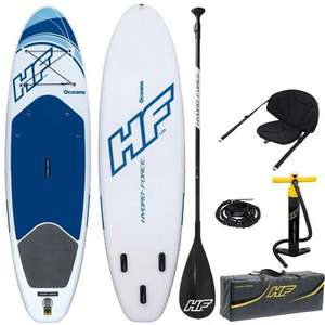 Kit Paddle gonflable Hydro Force Oceana 10.0