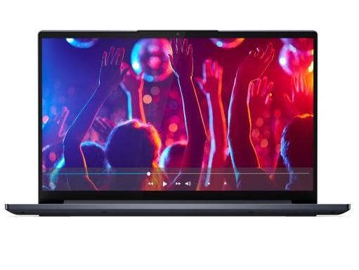 "[Adhérents] PC Ultra-Portable 14"" Lenovo Yoga Slim 7 14ARE05 - Full HD, Ryzen 7 4700U, 16 Go RAM, 1 To SSD, Windows 10"