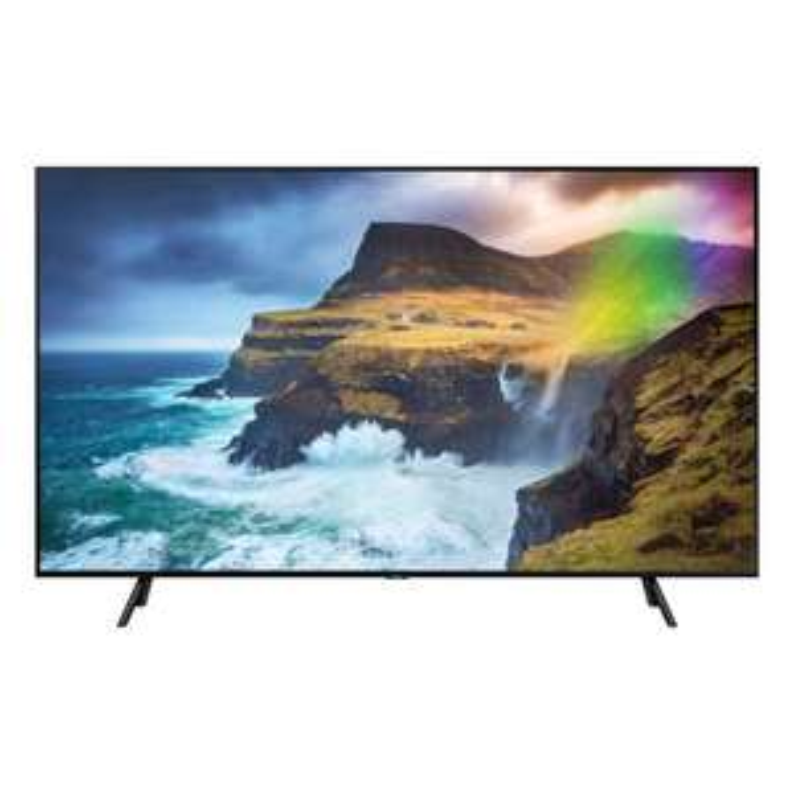 "TV QLED 55"" Samsung QE55Q70R - 4K UHD, HDR1000, Smart TV (Frontaliers Suisse)"