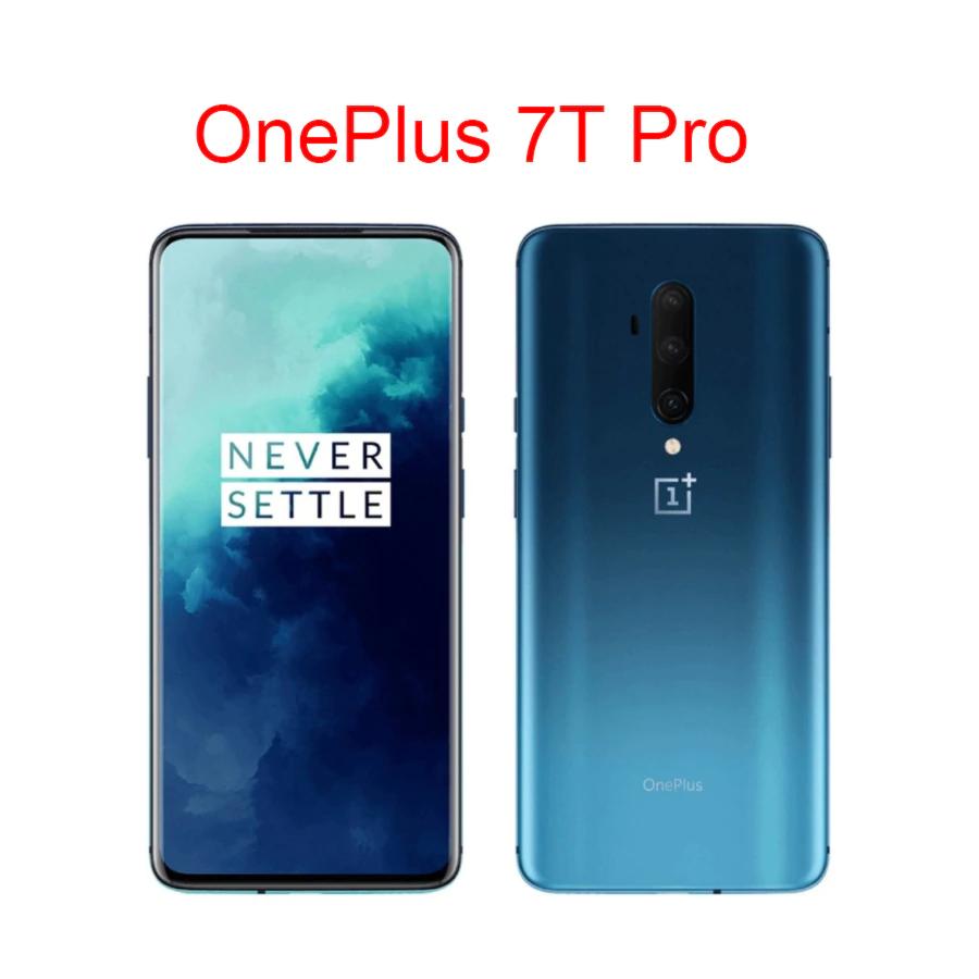 "Smartphone 6.67"" OnePlus 7T Pro - RAM 8Go, 256Go"