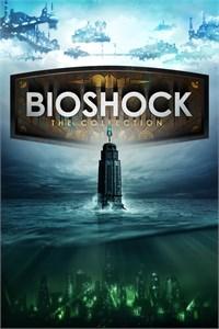 [Gold] Bioshock: The Collection sur Xbox One (Dématérialisé)