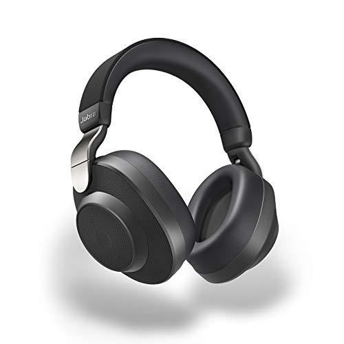Casque sans fil à réduction de bruit Jabra Elite 85h - Bluetooth, Titanium