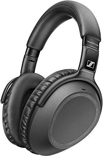 Casque sans fil Sennheiser PXC 550-II Wireless - Bluetooth, Noir