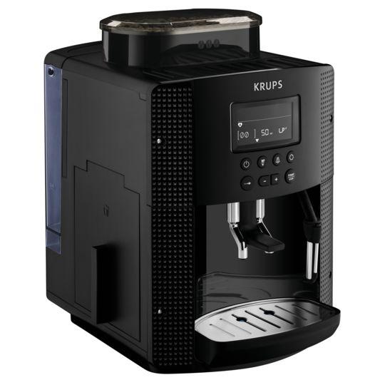 Machine à café avec broyeur automatique Krups YY4147FD