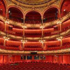 Visite guidée gratuite du théâtre de La Roche-sur-Yon (85)