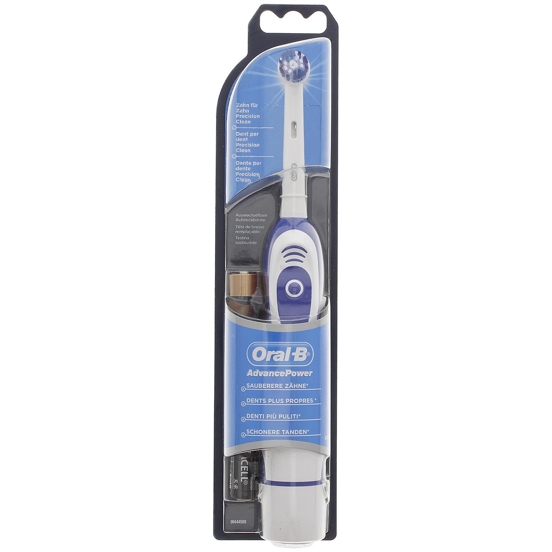 Brosse à dents électrique Oral-B Advance Power
