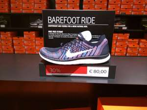 Chaussures de course Nike Free 4.0 Flyknit