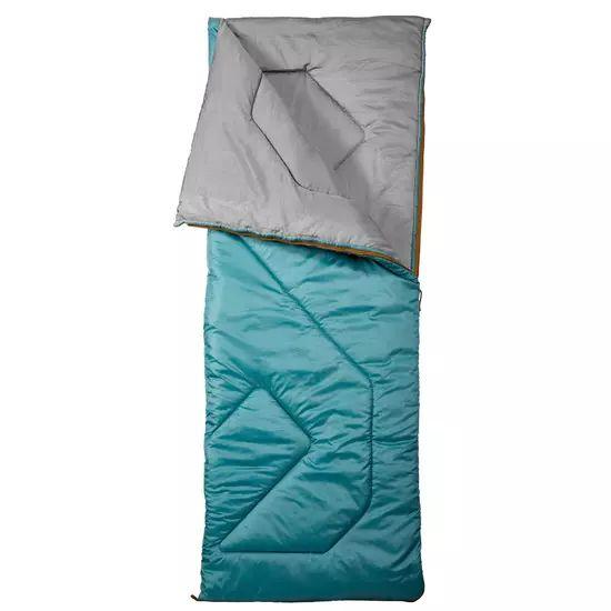 Sac de couchage pour le camping Quechua Arpenaz 10°