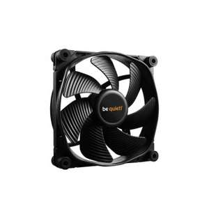 Ventilateur PC Be Quiet Silent Wings 3 High-Speed PWM - 120 mm