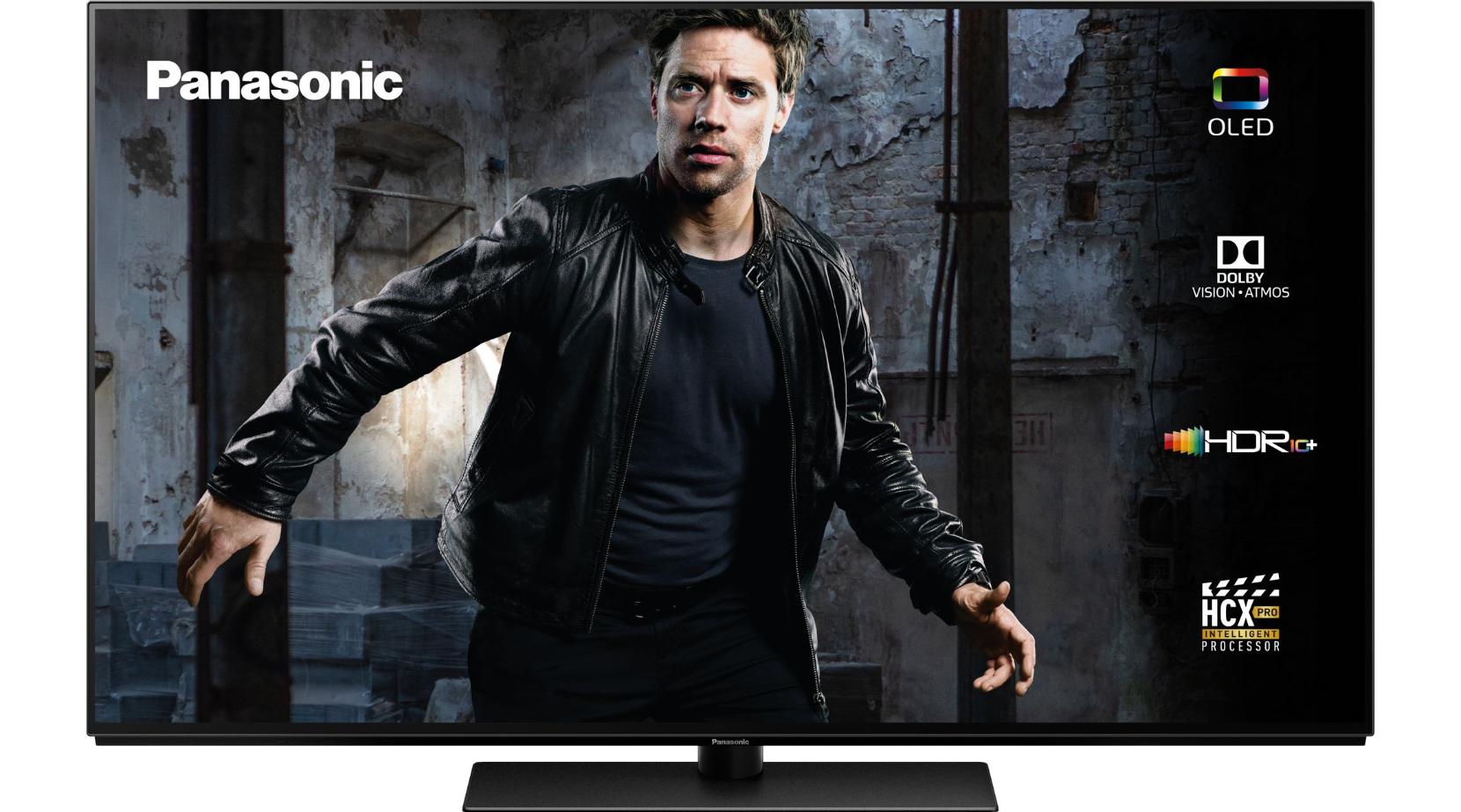 """TV 65"""" Panasonic TX-65GZ950E - 4K UHD, OLED, Smart TV"""