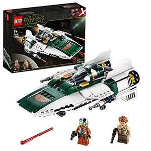 Jouet Lego Star Wars (75248) - A-Wing Starfighter