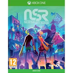 No Straight Roads sur PS4 & Xbox One