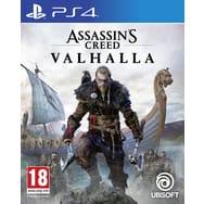 [Pré-commande] Assassin's Creed Valhalla sur PS4 ou Xbox one
