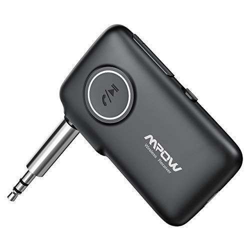 Récepteur audio Bluetooth Mpow - Bluetooth 5.0, portée de 20 m (vendeur tiers)