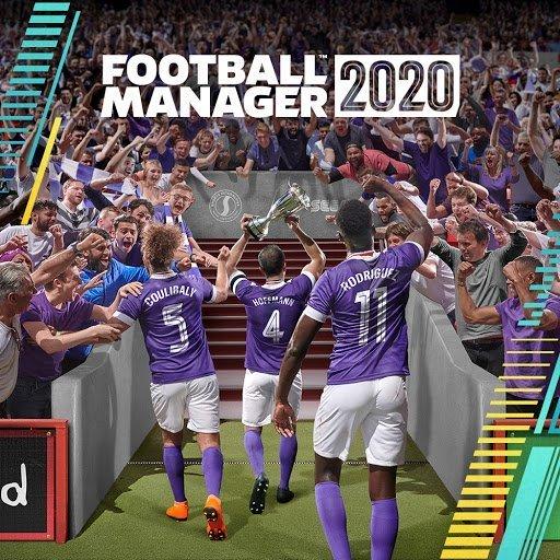 Football Manager 2020 sur PC (Dématérialisé - Steam)